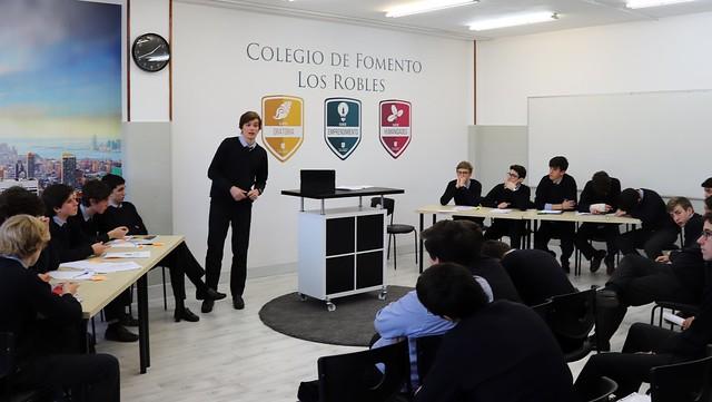100221 Liga de Debate del Principado de Asturias