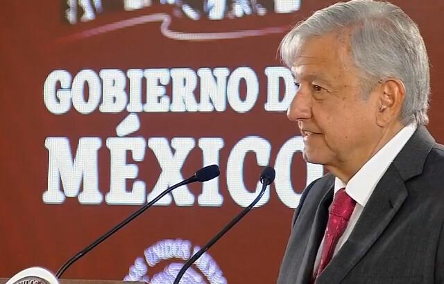 López Obrador propõe o México como sede para diálogos de paz na Venezuela