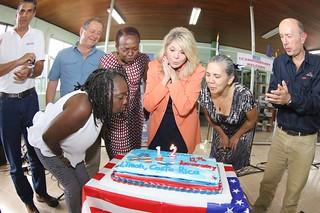 Happy Anniversary, American Corner!