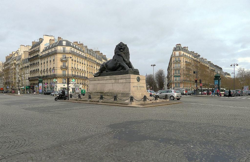 P1150548_Paris_XIV_place_Denfert-Rochereau_rwk