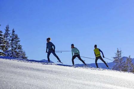 f30fc2354 Nová běžkařská obuv Salomon - Vybavení - Články o běžeckém lyžování ...