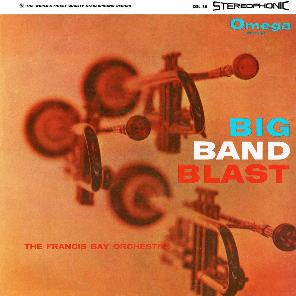 Francis Bay - Big Band Blast