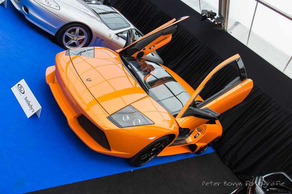 Lamborghini Murcielago Lp640 4 2009 Rm Sotheby S Place V Flickr