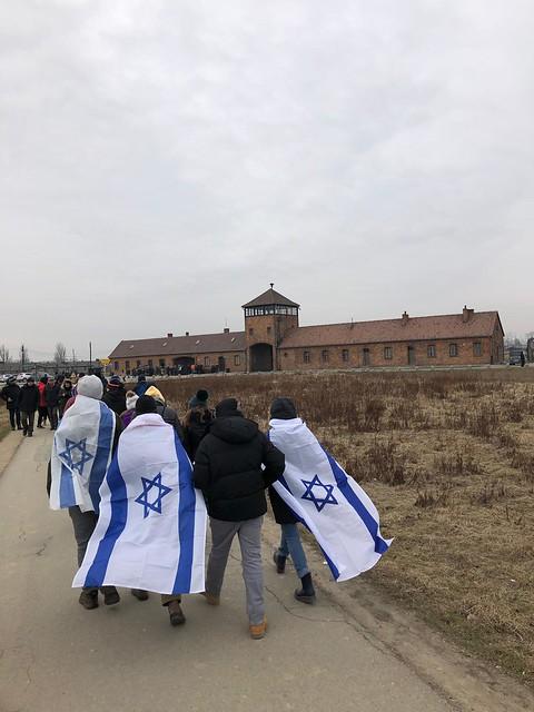 Neshama 27 - Poland, Sunday, February 24