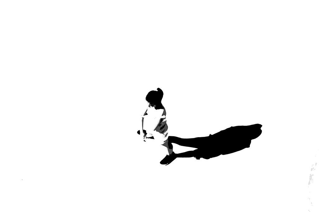 La sombra - Download Photo - Photo Search Engine