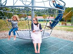 Maidstone Park Playground 09