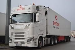 Defton Transport