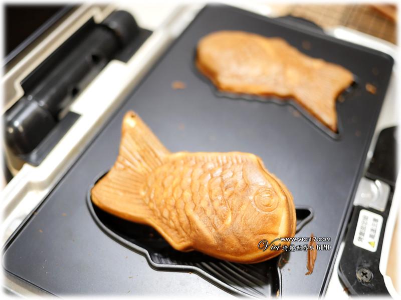 草莓鯛魚燒042