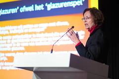 Johanna Jacobs bij Publiek Domeindag 2019