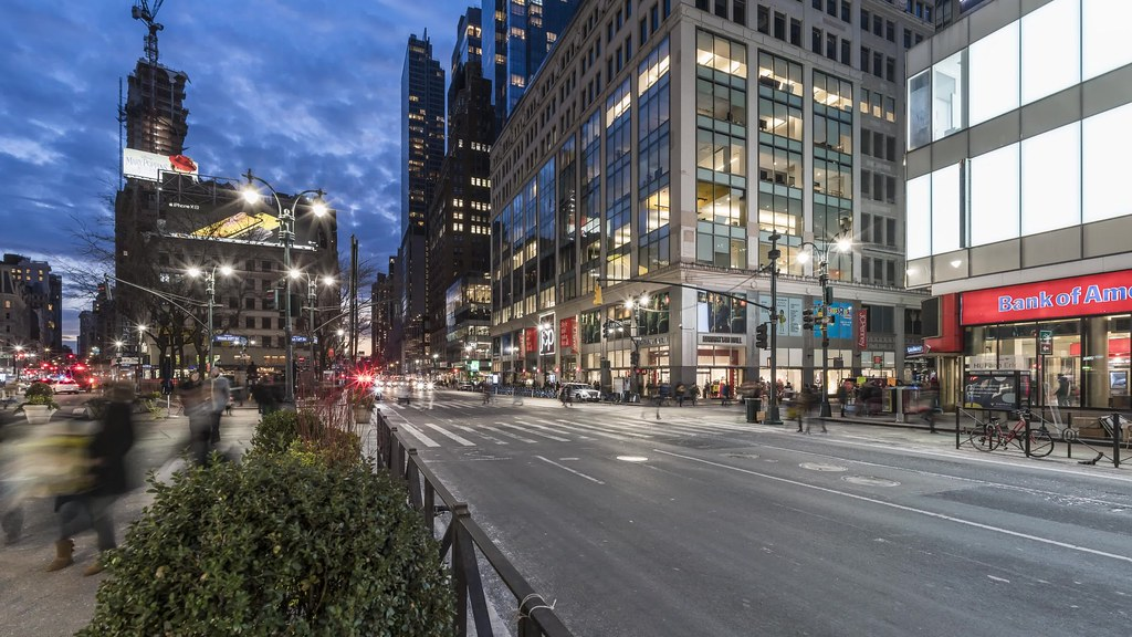 Herald Square Pan TL 011319 UHD with music