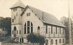 Takoma Park Presbyterian Church