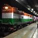 12486 Shri Ganganagar - Nanded Superfast Express