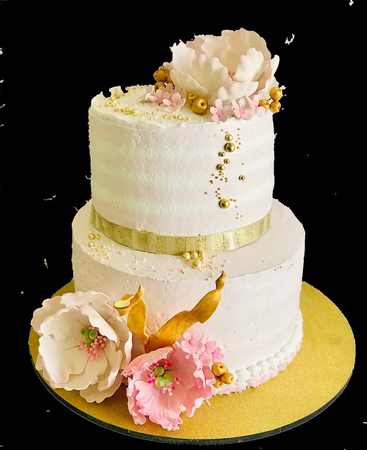 Cake by Serendipity - Patisserie by Nishita Todi