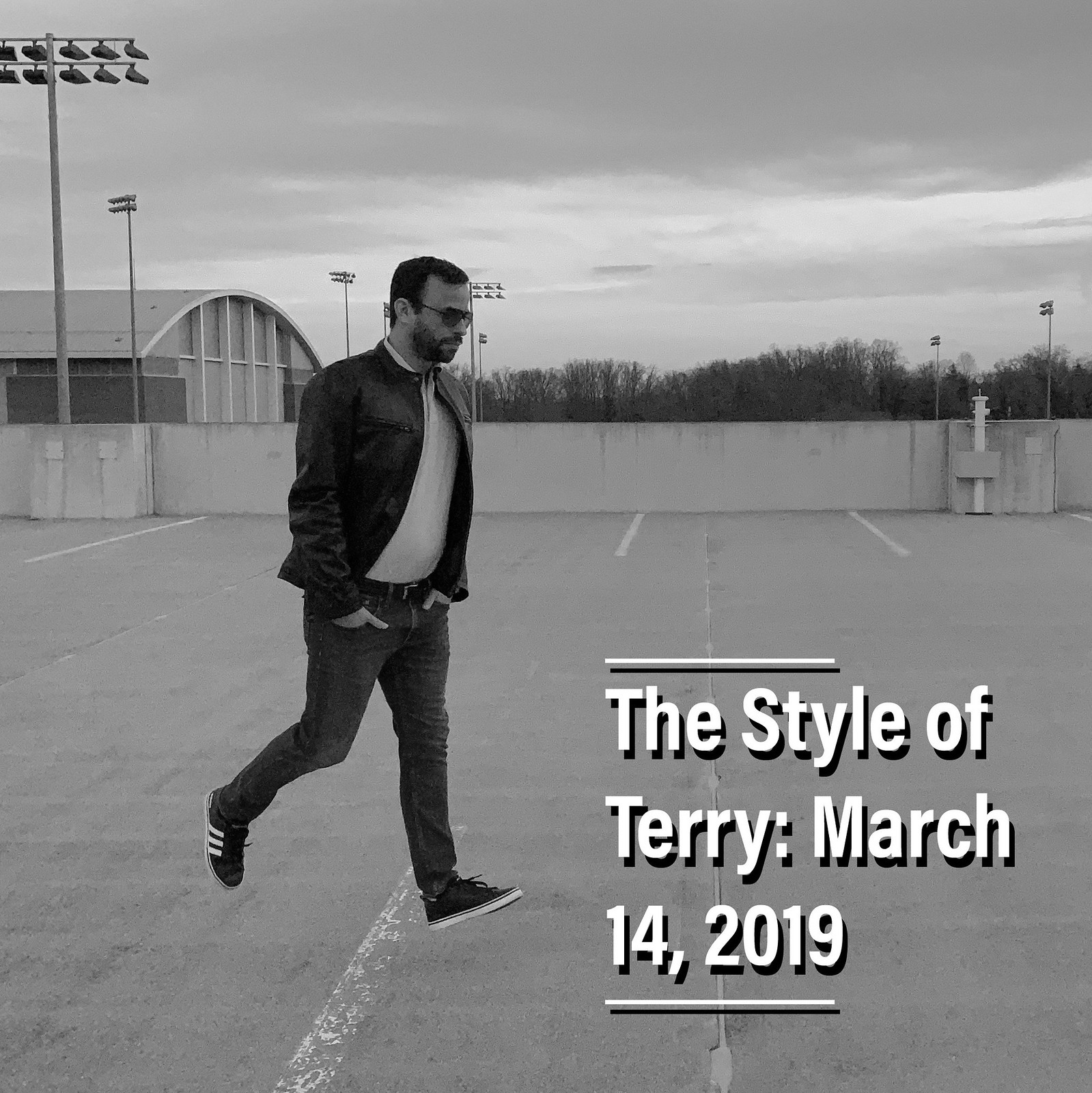 The Style of Terry: 3.14.19