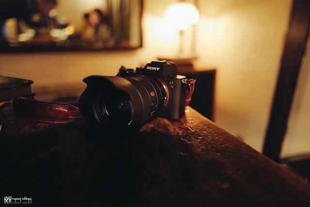 融化在情人的眼光裡:Sony FE 24mm F1.4 G Master | 52