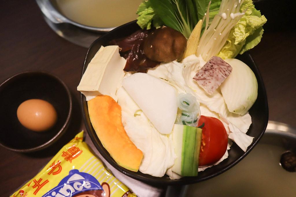 化饈火鍋《原肉、海鮮、時蔬 專賣》 (19)