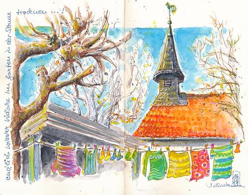 Dorfkapelle Wätzum