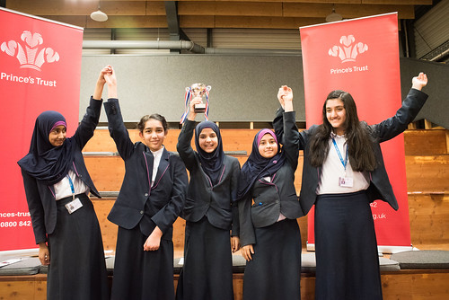 Prince's Trust South East Enterprise Challenge Regional Final 2019