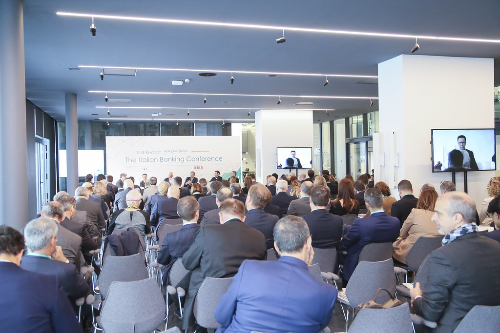 The Italian Banking Conference 2018