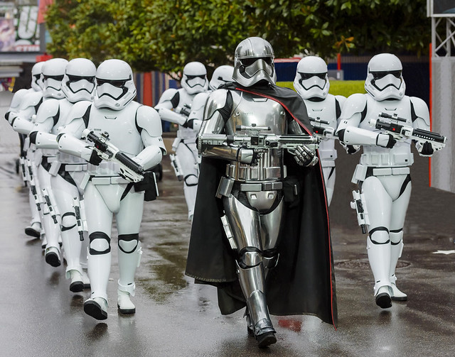 Légendes de la Force 2019