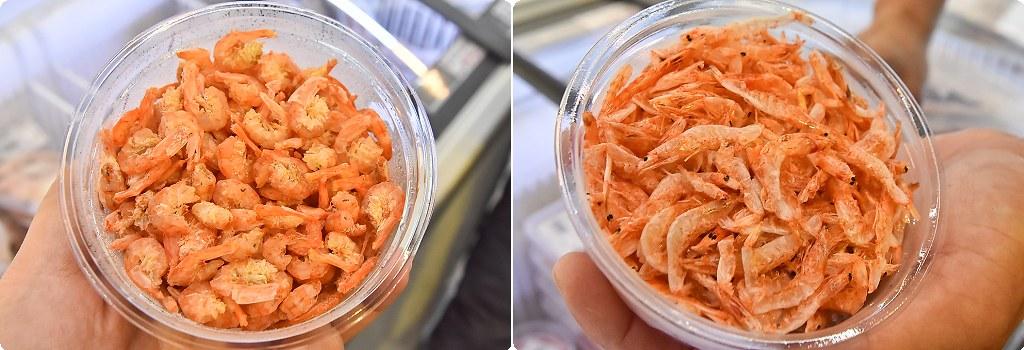 阿布潘水產 海鮮市場 台中海鮮 批發 龍蝦02