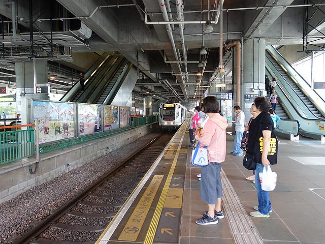 Tin Shui Wai, MTR Light Rail
