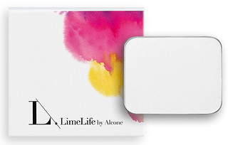 limelife perfect pressed powder