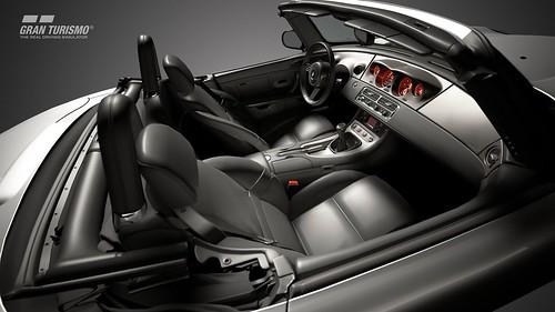 BMW Z8 '01 (N400)