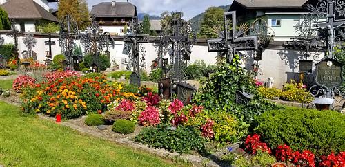 Austria 2018 09 Eben im Pongau Church IMG_110258