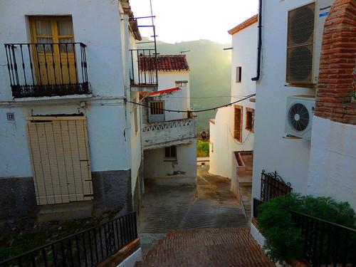<Calle Carnicería> Jubrique (Málaga)