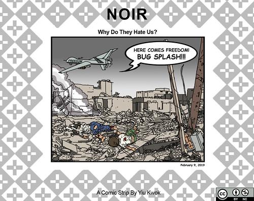 Noir-February 9, 2019