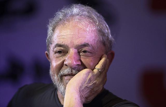 Confira algumas das pessoas que visitaram Lula nesses 300 dias.  - Créditos: Miguel Schincariol/AFP