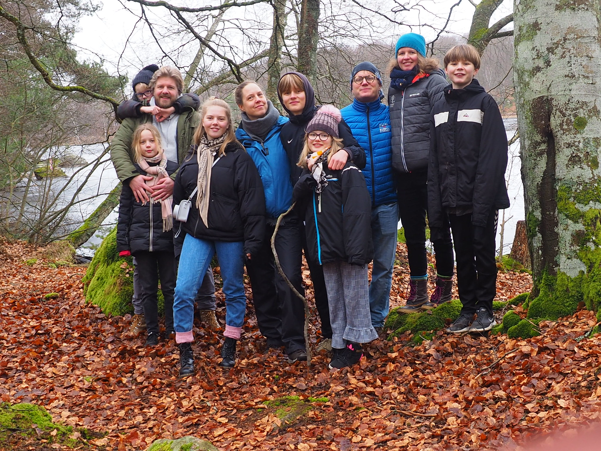 Vinterferie i Sverige