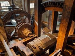 Mill Gearing