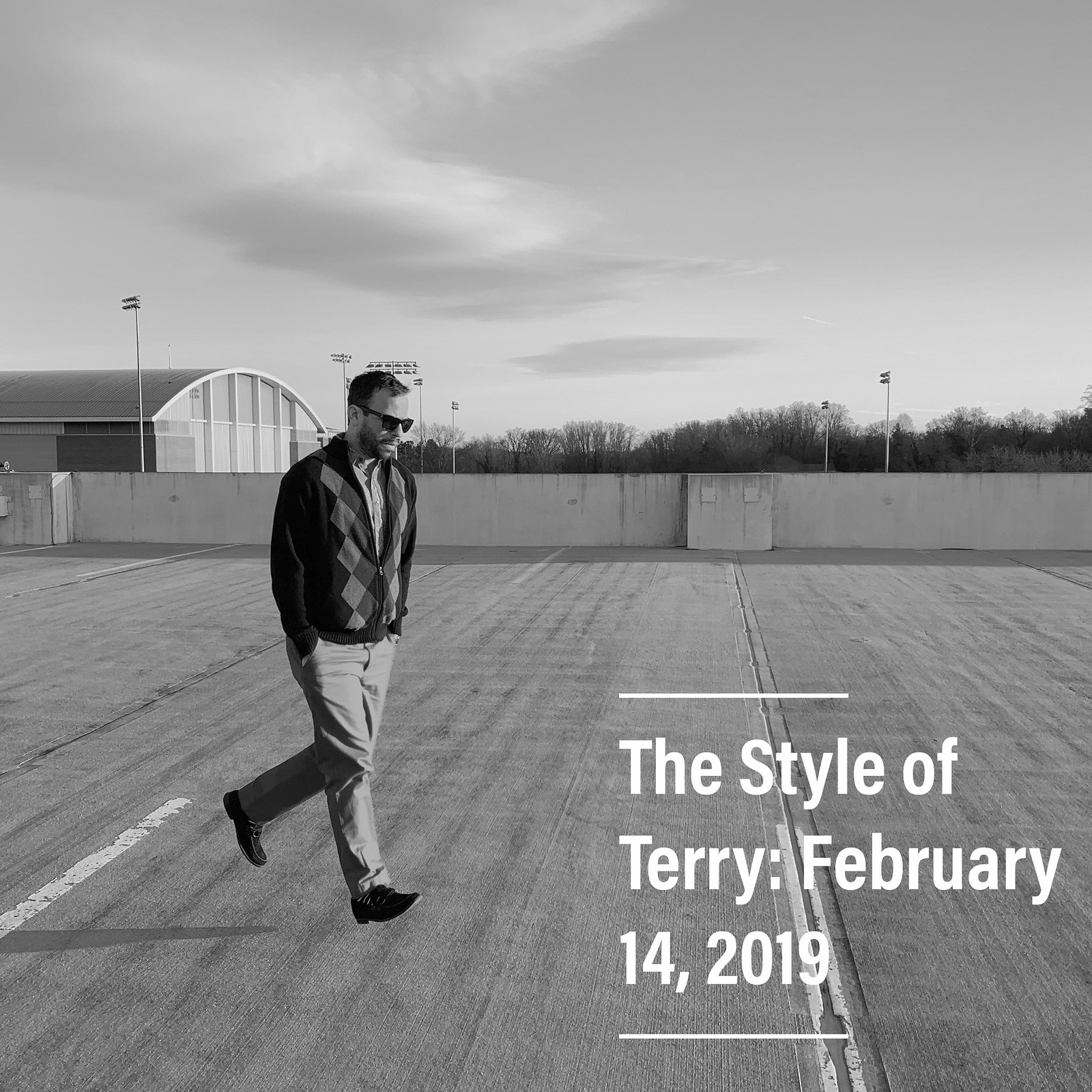 The Style of Terry: 2.14.19
