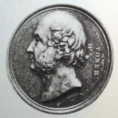 Mystery medal 3 obverse