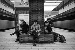 Screen centric