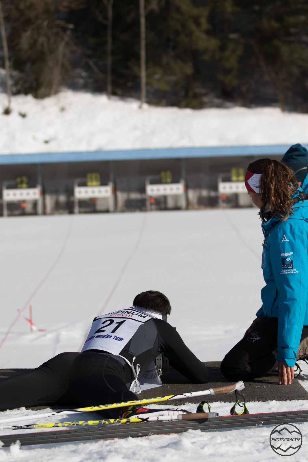 Biathlon Alpinum Les Contamines 2019 (83)