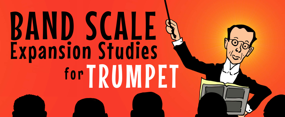 Band Scale Expansion Studies for Trumpet in Houston