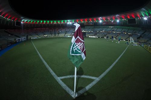 Fluminense 3 x 0 Ypiranga