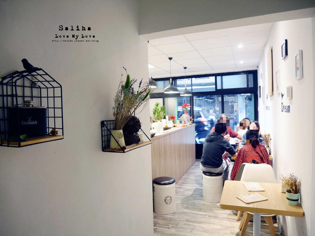 新北新店區公所站吃貨ing早午餐餐廳 (3)