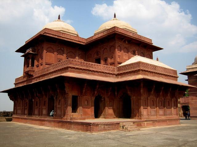 Que ver en Fatehpur Sikri