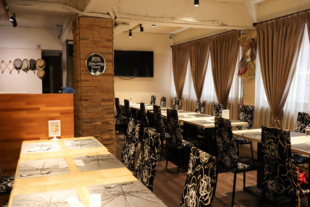 義大利米蘭手工窯烤披薩 台北中山店 Milano Pizzeria Taipei (3)