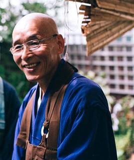 Ekai Korematsu Osho