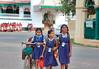 Colours of Rural life (School Life in Tamilnadu)