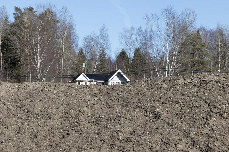 Jordvall
