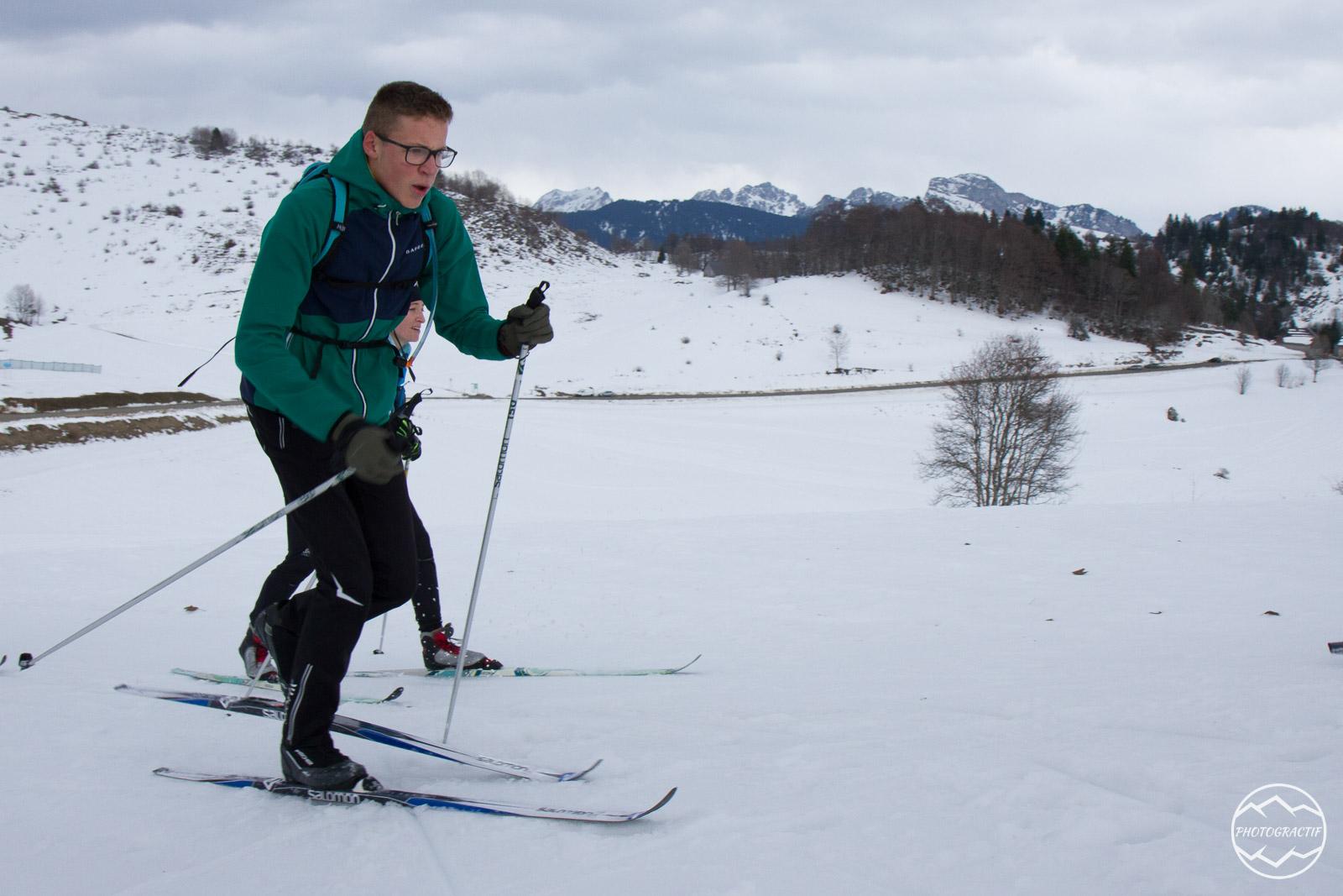 DSN Entrainement Ski Raquettes (50)