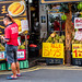 2019 - Singapore - Chinatown Durian