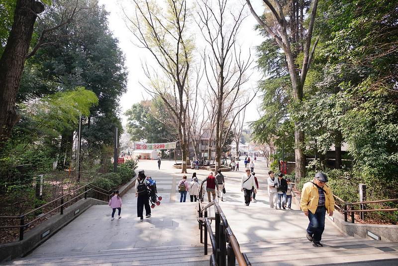 井之頭恩賜公園 (2)