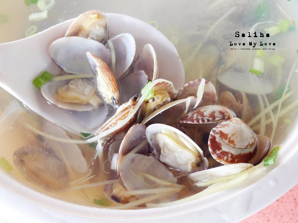 宜蘭礁溪好吃必吃美食餐廳推薦塭底烤魚 (8)